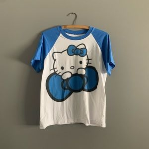 Tops - Hello Kitty T-Shirt